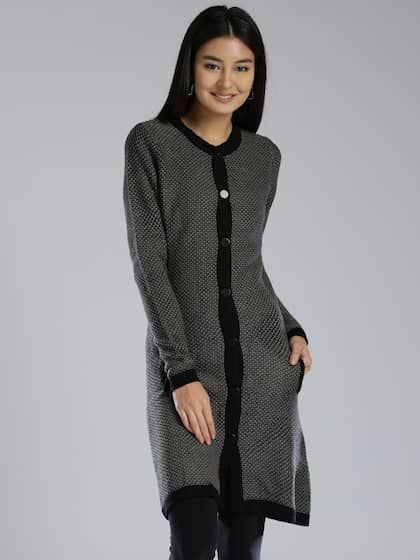 de005ecad Provogue Wac W Sweaters - Buy Provogue Wac W Sweaters online in India