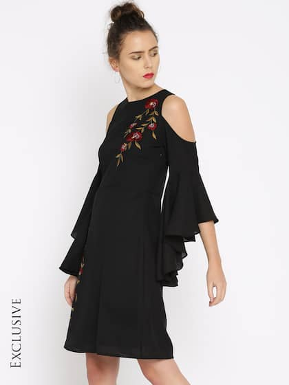 84d815ed1e4f Party Dresses - Buy Partywear Dress for Women & Girls | Myntra