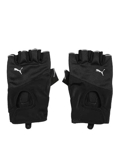 85ca26a8b2fcd4 Puma. Unisex TR Gloves. Sizes  M ...