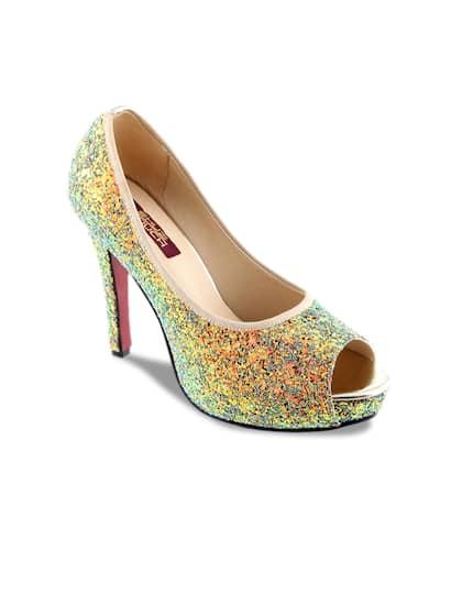 3e40be46a Women Footwear - Buy Footwear for Women   Girls Online