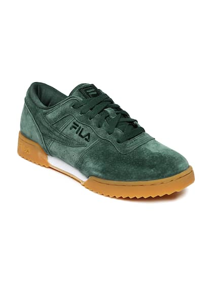 ba42163086e34a Fila Shoes - Buy Original Fila Shoes Online in India