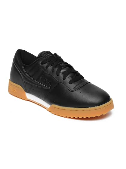 new products 361d8 6990a Fila Shoes - Buy Original Fila Shoes Online in India  Myntra