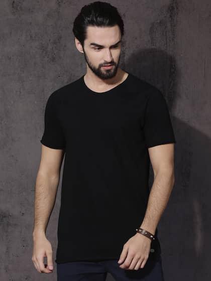 024faeaa9170 T-Shirts - Buy TShirt For Men, Women & Kids Online in India | Myntra