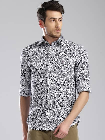 4498f4f47059c4 GANT Shirts - Buy GANT Shirt for Men Online in India | Myntra