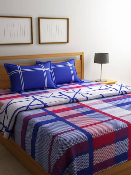 Bedding Set   Buy Bedding Sets Online In India | Myntra
