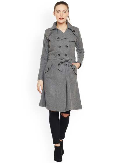 4aefb40aa Coats for Women - Buy Women Coats Online in India