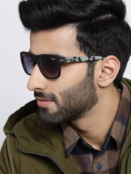 40801b284 Wayfarer Sunglasses - Buy Wayfarers Sunglasses Online   Myntra
