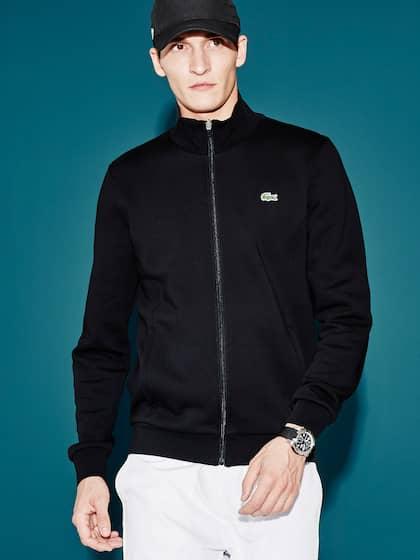 682e9bb76 Lacoste Sweatshirts - Buy Lacoste Sweatshirts online in India