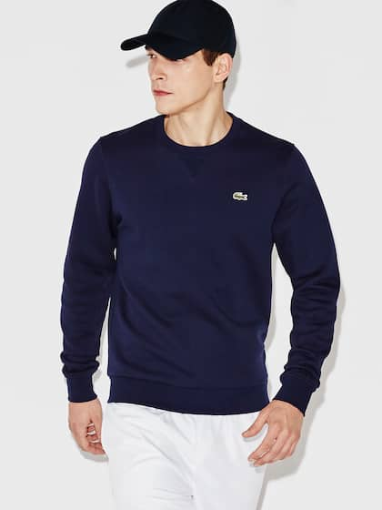 e9036c670 Lacoste Sweatshirts - Buy Lacoste Sweatshirts online in India