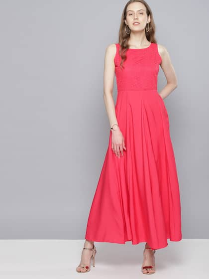 73d1a20281 Dresses - Buy Western Dresses for Women & Girls | Myntra