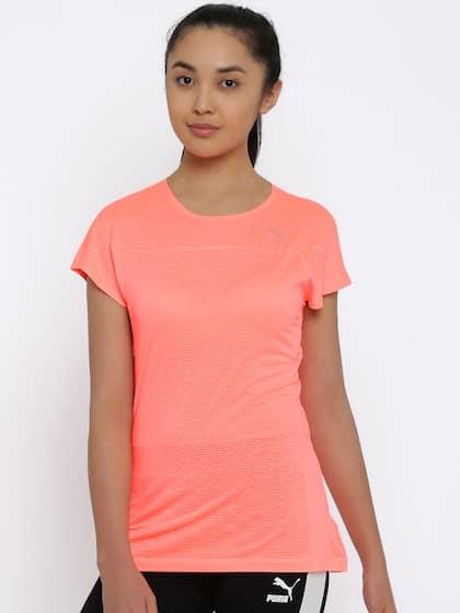 Women Neon Tshirts Buy Women Neon Tshirts Online In India