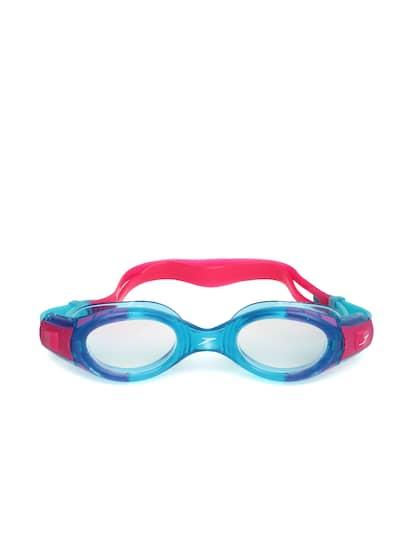 04b8e46e0f6 Speedo Swimming Goggles - Buy Speedo Swimming Goggles online in India