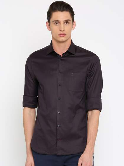 a5e1d3024 Tommy Hilfiger Shirts - Buy Tommy Hilfiger Shirt Online