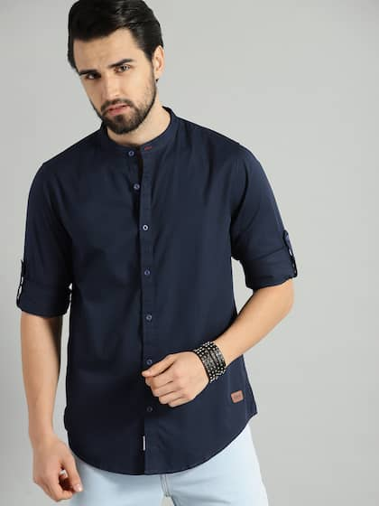 bcb288ee Casual Shirts for Men - Buy Men Casual Shirt Online in India