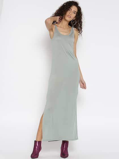1ce2eea808 Forever 21 Maxi Dresses - Buy Forever 21 Maxi Dresses online in India