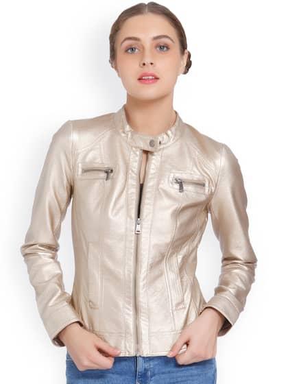 1f6c307a0 Biker Jackets - Buy Biker Jacket Online in India