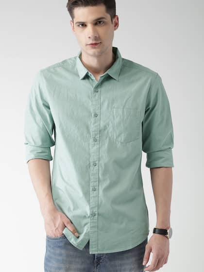 61f63eebe67 Shirts for Men - Buy Mens Shirt Online in India