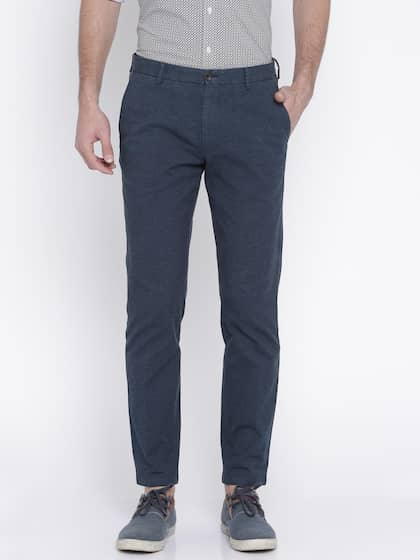 d312dea04b Tommy Hilfiger Flat Front Trousers Bottom - Buy Tommy Hilfiger Flat ...