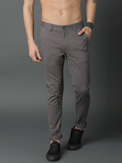 caafe5cba Chinos - Buy Chinos for Men   Women Online in India