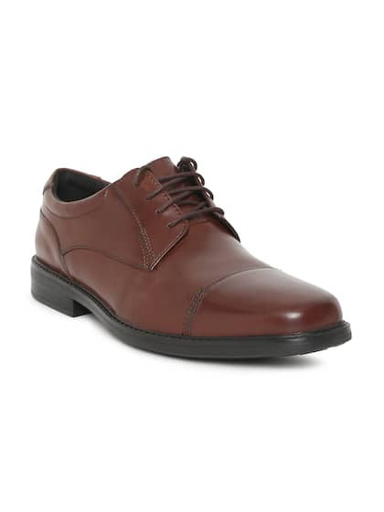 2f0b455ca13ff CLARKS - Exclusive Clarks Shoes Online Store in India - Myntra