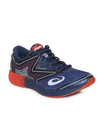 16d7686ad64f Asics Shoes - Buy Asics Shoes for Men and Women Online - Myntra