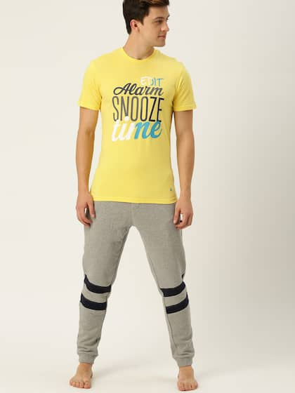 Men T-Shirts - Buy T-shirts for Men Online in India | Myntra