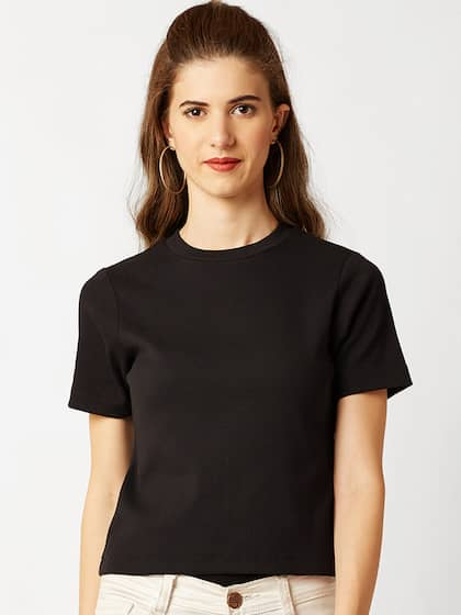 293905a63b1 Miss Chase Tops - Buy Miss Chase Tops online in India
