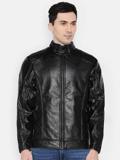 8d7917e5 Jackets for Men - Shop for Mens Jacket Online in India | Myntra