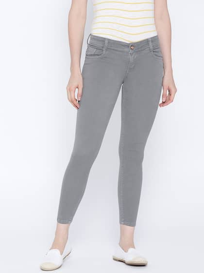 6c4147346a1 High Waisted Jeans - Buy High Rise Jeans For Men   Women Online