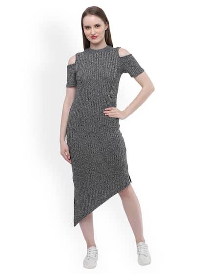 2a77b7726fea4 Splash Dresses - Buy Splash Dress For Women Online | Myntra