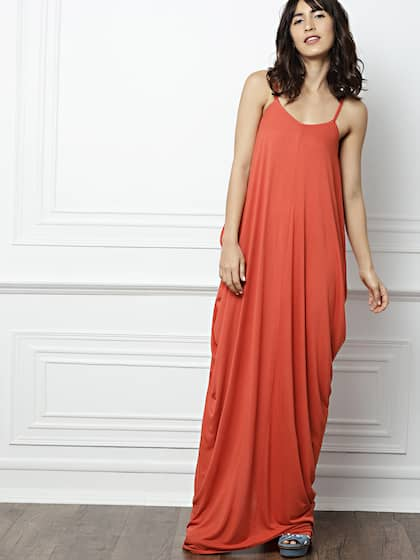 6fe6946fe9 all about you. Women Solid Maxi Dress