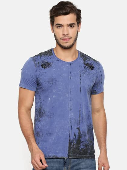 dbc193d21 Buy Being Human T-Shirts Online For Men At Myntra