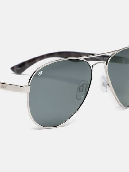 ddf2b34d4c6ca HRX by Hrithik Roshan. Men Aviator Sunglasses. Sizes  L