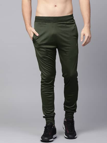 cedb4955ca4989 Joggers - Buy Joggers Pants For Men and Women Online - Myntra