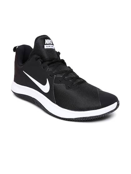 new style b9f65 f1d5d Nike Black Shoes - Buy Nike Black Shoes Online in India