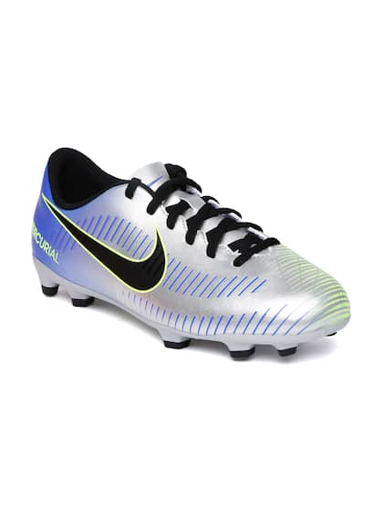 38ce4978c Buy Nike Mercurial Football Shoes Online - Myntra