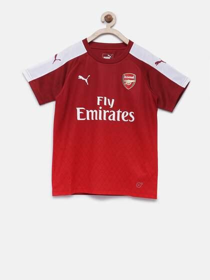 554541c85b9 Arsenal Original Jersey - Buy Arsenal Original Jersey online in India
