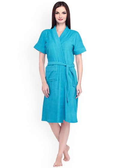 Bath Robe - Buy Bath Robes Online in India  6e0f61db3
