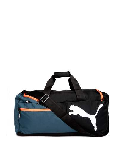 e5a172f674 Puma Duffel Bag - Buy Puma Duffel Bag online in India