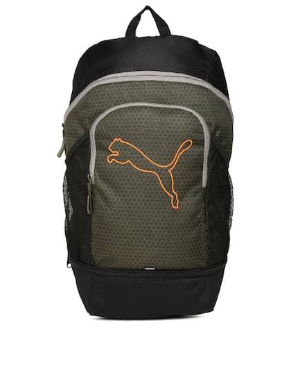 44e31d961c5f4 Puma Echo Backpacks - Buy Puma Echo Backpacks online in India
