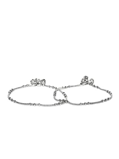 7590ed0ebe5f7 Anklet - Buy Anklet Online in India