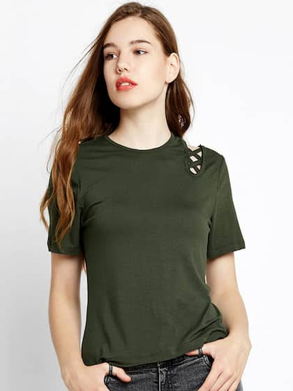 b790aa52abe Stalkbuylove Tops - Buy Stalkbuylove Tops online in India