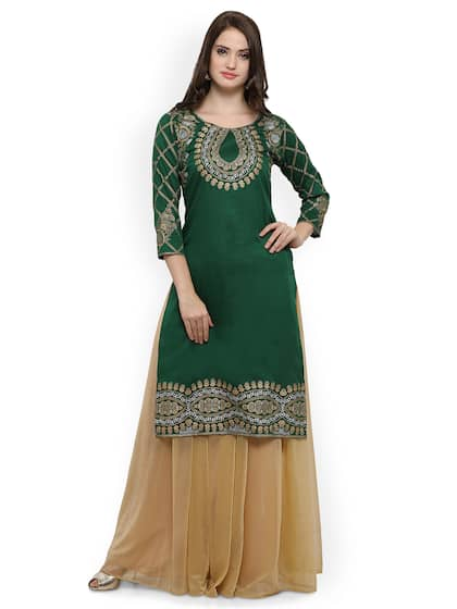 7c81bdd6e7 Silk Kurtas | Buy Silk Kurtas Online in India at Best Price