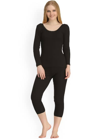 4011840585501 Thermals For Women - Buy Womens Thermal Wear Online - Myntra