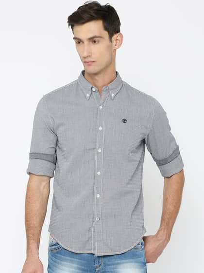 1dd52023a Timberland Shirts - Buy Timberland Shirt Online in India
