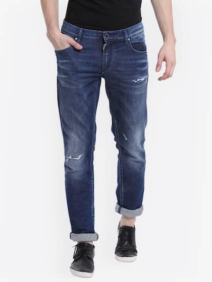 Antony Morato Jeans - Buy Antony Morato Jeans online in India 2cbbf1e91e1