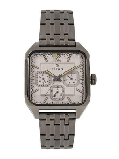 ba18e4cf4 Titan Watches - Buy Titan Watches for men & Women Online | Myntra