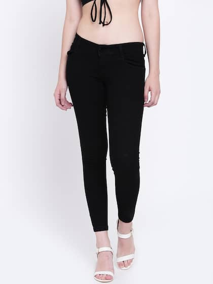 1eef6162e1 High Waisted Jeans - Buy High Rise Jeans For Men & Women Online