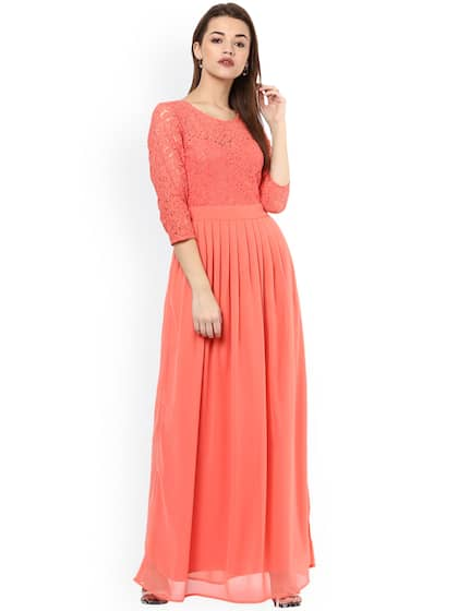 a2634109f3 La Zoire Dresses - Buy La Zoire Dresses online in India