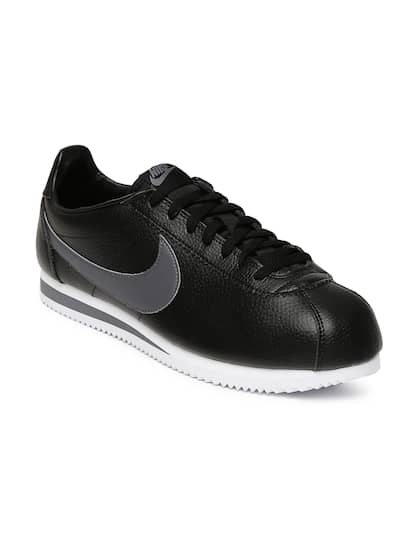 cheap for discount 911da 3ac41 Nike. Men Leather Sneakers